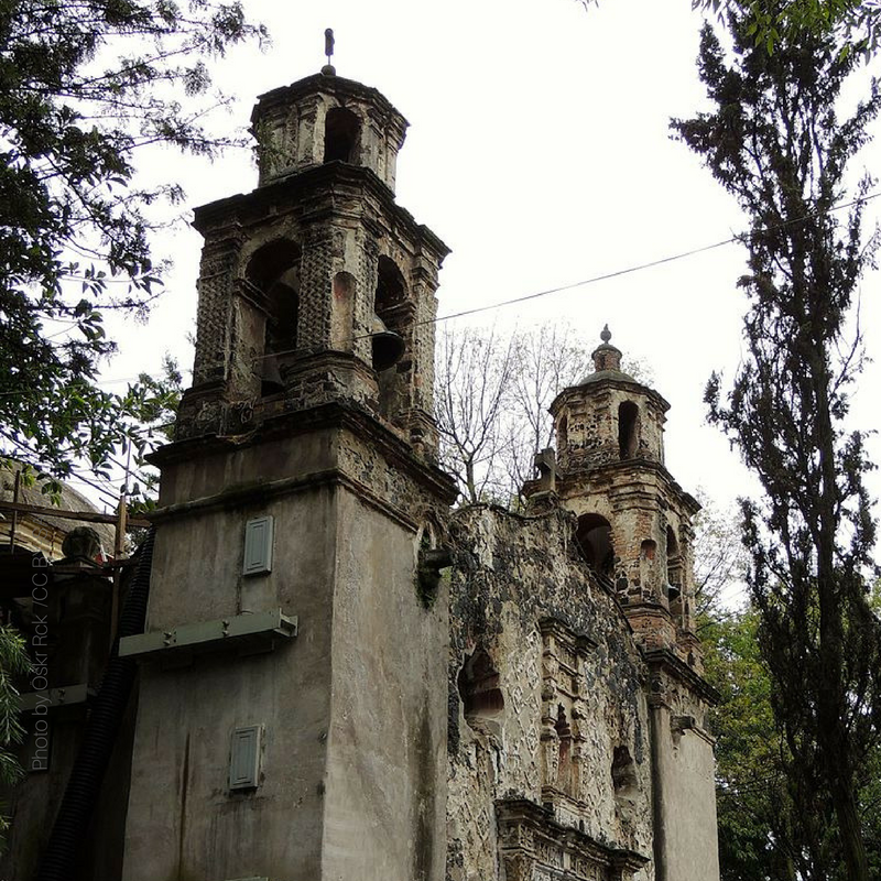 mexico city tour best places to visit