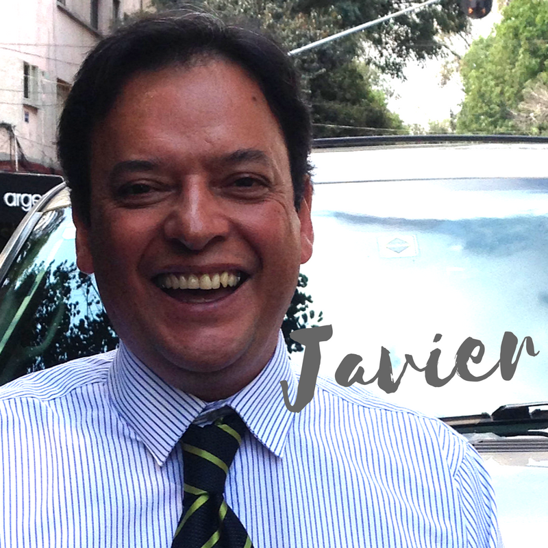 Private mexico city airport transfer service javier