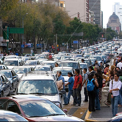 avoid the pitfalls of Mexico City