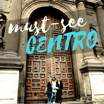 must see mexico city