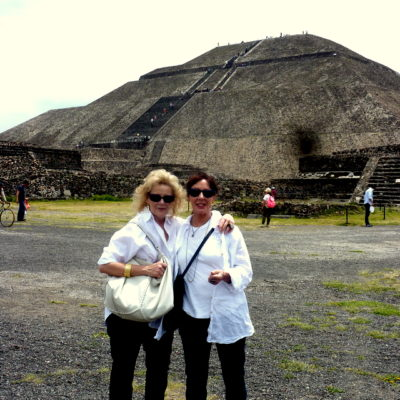 mexico city pyramids tour