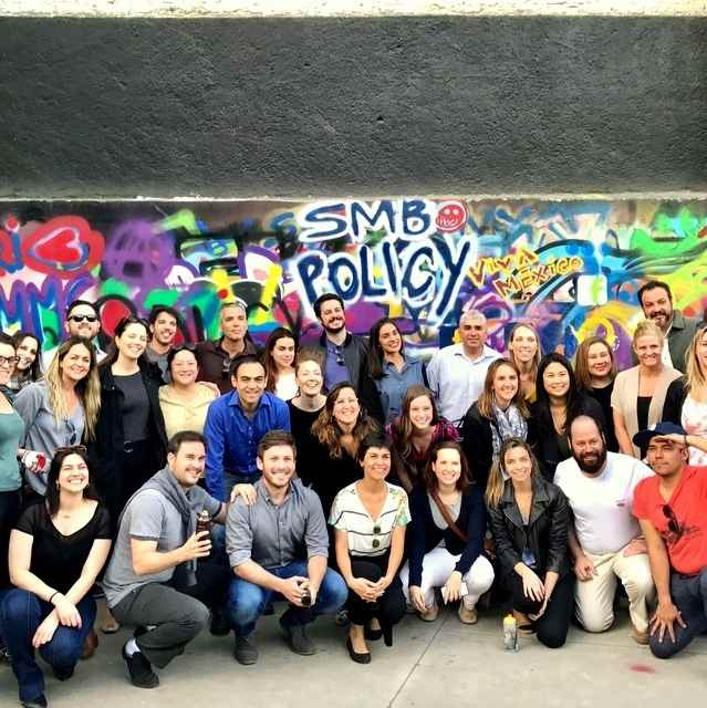 graffiti mexico corporate private tour for facebook latin america