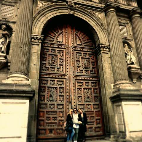 best of centro layover tour mexico city