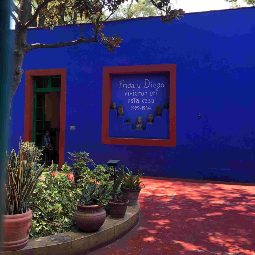 az near frida kahlo frieda and diego rivera