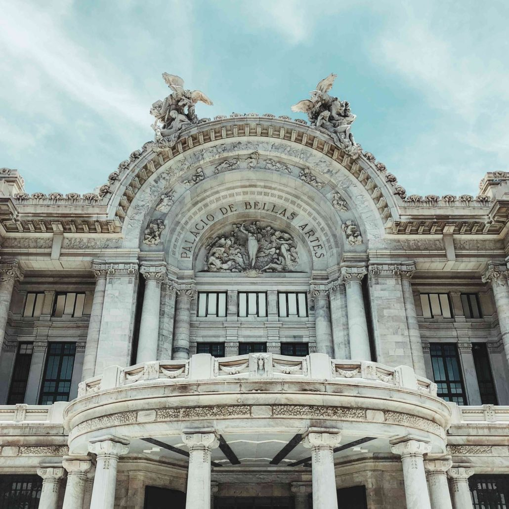 Must-See Centro Tour Mexico City | Private Guide & Driver