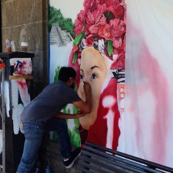 street art mexico