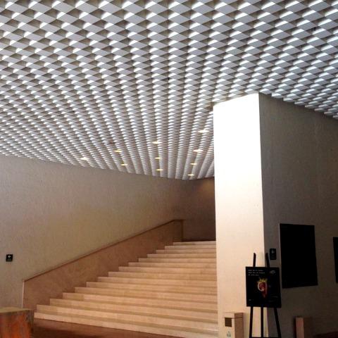 mexico architecture 2019