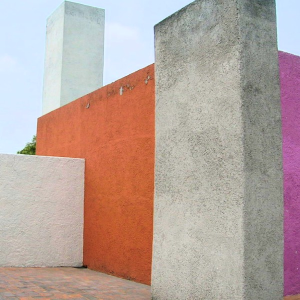 luis barragan mexico city