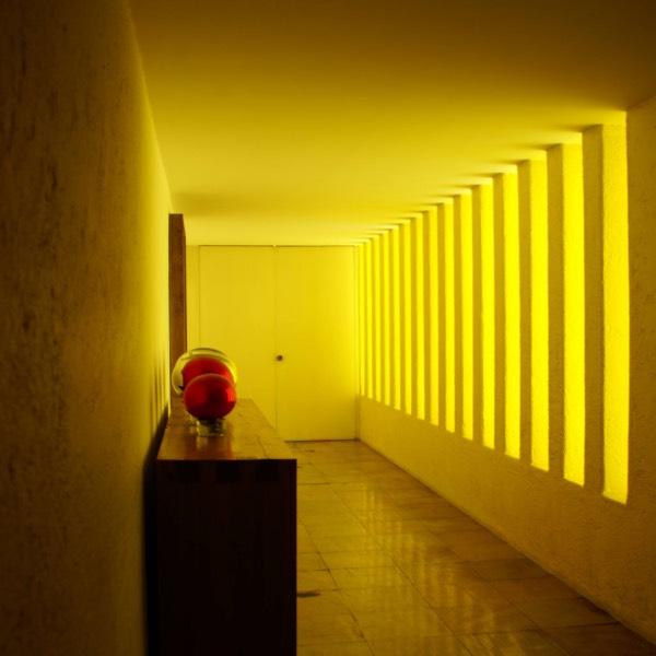 luis barragan corridor