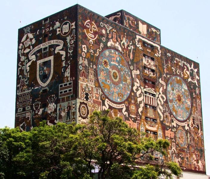 architecture mexico 88