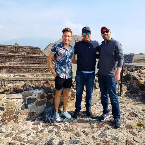 glbti friendly tours mexico city